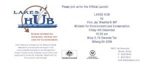 Hub invitation2
