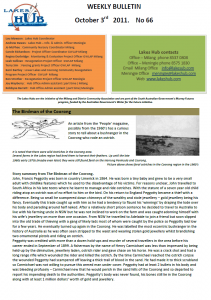 Lakes Hub Bulletin, No66