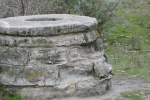 Chinaman's Well, Coorong National Park