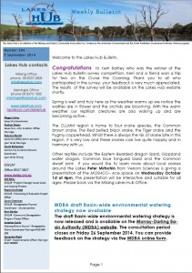 Click on the image to download the Bulletin