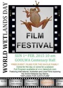 Click the image to download Film Festival Program